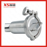 Dn32ステンレス鋼Ss304 Yのタイプ衛生学の締め金で止めるこし器