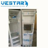Управляемый батареей холодильник портативного охладителя холодильника индикации миниый