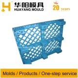 Molde de paletes plásticos (HY016)