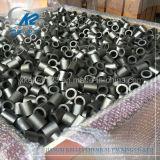 Verpakking van de Toren van de Ring Raschig van de koolstof de Grafiet Willekeurige Chemische