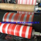 Двойная машина плёнка, полученная методом экструзии с раздувом головки двойника прокладки цветов