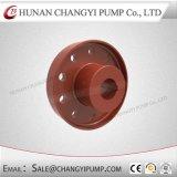 Étape simple et pompe centrifuge chimique horizontale anticorrosive
