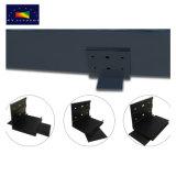 Spitzen- und Qualität 130-Zoll-16:9 Spannkraft-elektrischer Fußboden-steigender Projektions-Bildschirm