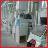 30-150 Reismühle-Pflanze der Tonnen-/Tag komplette automatische