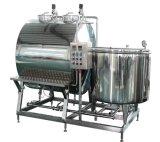 CIP интерактивной системы очистки жидких стерилизатор для пищевой промышленности