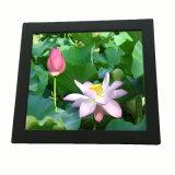 """Affichage LCD 10,4"""" Multi moniteur à écran tactile pour système de billetterie"""