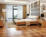 Кровати твердой деревянной кровати самомоднейшие двойные (M-X2285)