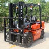caminhão de Forklift Diesel de 2 - 3.5 toneladas com motor japonês