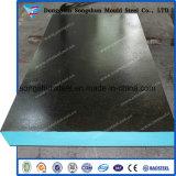 鋼鉄平たい箱、1.2714最上質熱い作業型の鋼鉄