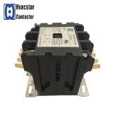 대중적인 판매 믿을 수 있는 질을%s 가진 전기 AC Dp 접촉기 3poles 120V 60AMPS