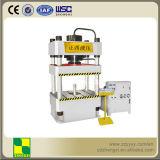 Máquina de cunho hidráulico Yz90 da placa do carro número da placa Fazer Press