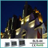 indicatore luminoso del punto di 18W IP65 LED per esterno/progetto (SLS-44)