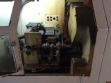 Gerenoveerde CNC Draaibank met het Automatische Rek van de Lading, CNC Turing en Boring, Sterk en Nauwkeurig
