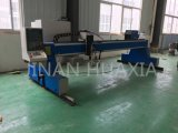 Hoogste Fabrikant 5 van China van CNC van het Type van Brug de Scherpe Machine van het Plasma