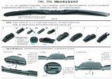 Lamierina di pulitore del rimontaggio della spazzola della pioggia degli accessori automatici di Guangzhou