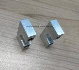 Alumium Präzisions-Maschinen-Ersatzteil-Autoteile