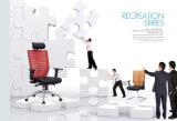 Neues Modell, das Art-Büro-Gewebe-Stuhl mit Fabrik-Preis läuft
