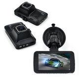 1080P HD Titanlegierungs-Shell-Nachtsicht-Auto-Fahrenschreiber