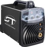 Alta calidad de 50/60Hz inversor CC/CA MIG de CO2/MMA/máquina de soldadura TIG MIG 250