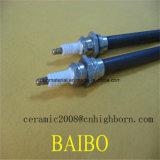 Custom alumina de alta temperatura de ignição de cerâmica