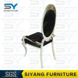 Hauptmöbel-sitzt speisendes Stuhl-Stahlabendessen Arm-Stuhl vor