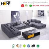 Modern Home гостиную мебелью большого размера матрицы диван (HC-R566)