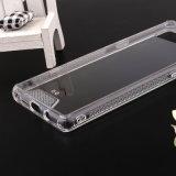 TPU+Plastic löschen schützender Handy-dünnen Fall für Samsung-Anmerkung 8