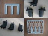 Machine de soudure infrarouge pour l'Assemblée de plastiques