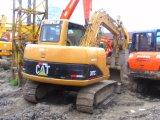 販売のための使用された元の日本幼虫307cのクローラー掘削機