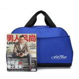 Поездки мужчин сумки многофункциональный пакет Duffle багажного отделения