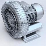 Anillo de 3 HP Soplador de aire del ventilador y una piscina