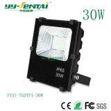 Reflector impermeable al aire libre del LED con Ce/RoHS (YYST-TGDTP1-30W)
