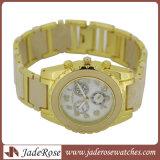 Großhandelsform-Armbanduhr  Neue Art-Legierungs-Uhr