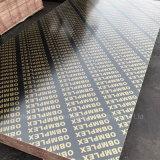 Cofragem /Marine/WBP/Concreto Descofragem /Combi/Película de madeira contraplacada enfrentam
