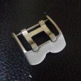 doppio inarcamento della vigilanza dell'acciaio inossidabile della linguetta di 24mm
