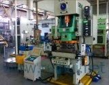 Máquina servo do alimentador do Nc na fábrica da fabricação de Ruihui (RNC-100)