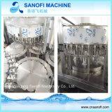 2017 modificó la planta automática de la máquina para requisitos particulares de rellenar del agua mineral