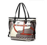 Borsa del progettista di stile e signora occidentali popolari Handbag