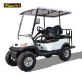 工場4 Seatersの卸売のための小型電気ゴルフカート