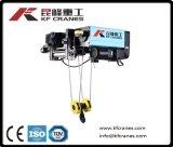 12.5t Demag et élévateur simple électrique de câble métallique de grue de poutre de Kito