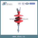 Fps-10/5 10kv aislante polimérico Pin, pin pin Compuesto Aislante de montaje