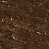 Mattonelle di pavimento lustrate grige della porcellana di nuovo disegno del cemento (LT8Y078B)