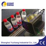 Haustier-Wasser-Flaschen-Fliegen-Laserdrucker-Laser-Markierungs-Maschine