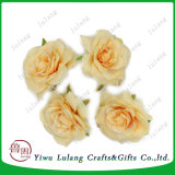 卸し売り高品質の絹のシャクヤクのローズのアジサイの花
