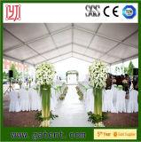 шикарный шатер венчания 20X25 с красивейшим украшением венчания
