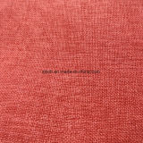 ソファーのための100%の麻布の織布