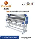 Entièrement automatique machine Linerless Film de plastification à froid