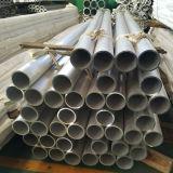 Прессованная безшовная алюминиевая труба 6060-T5