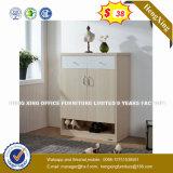 Luxury Melamina moderno de madeira mesa de café (CT HX0060)