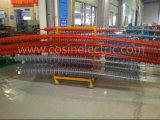 Comprimento da haste de Silicone Isolador composto/Isolador de polímero330kv-240KN